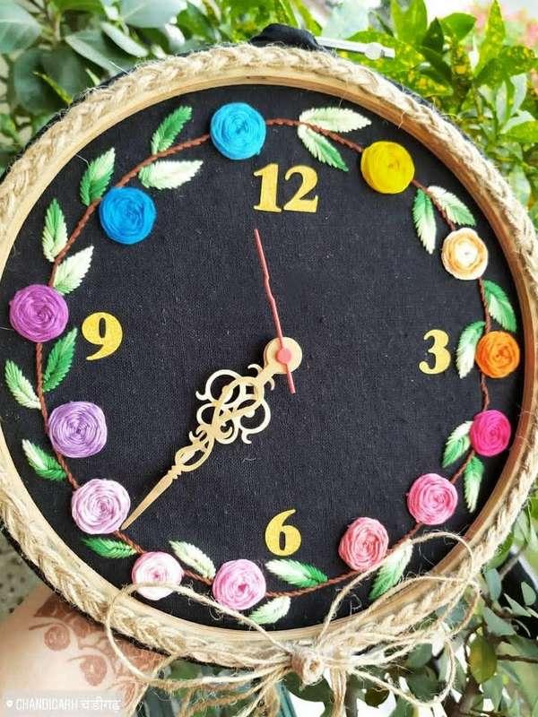 pink umbrella hitchki creative handmade gifts 02 0004