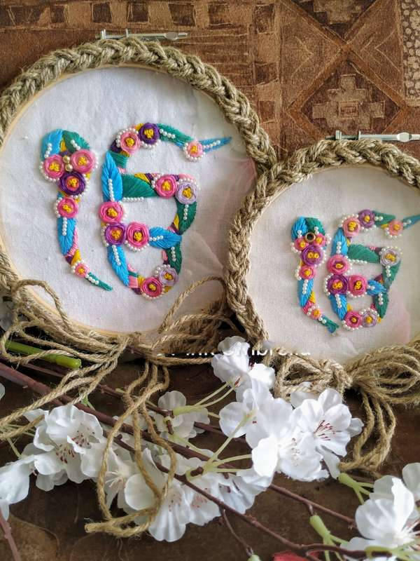 pink umbrella hitchki creative handmade gifts 02 0027