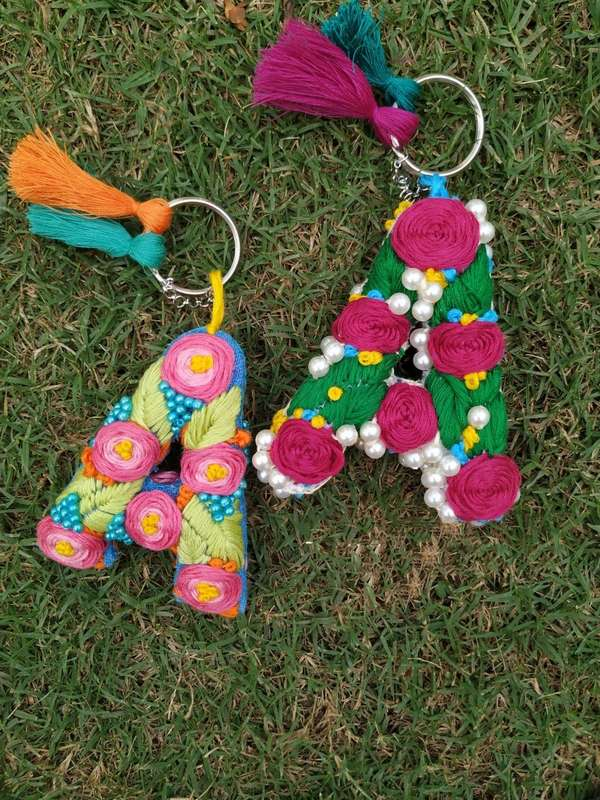 pink umbrella hitchki creative handmade gifts 02 0034
