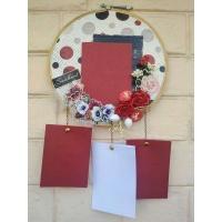 pink umbrella hitchki creative handmade gifts 02 0036